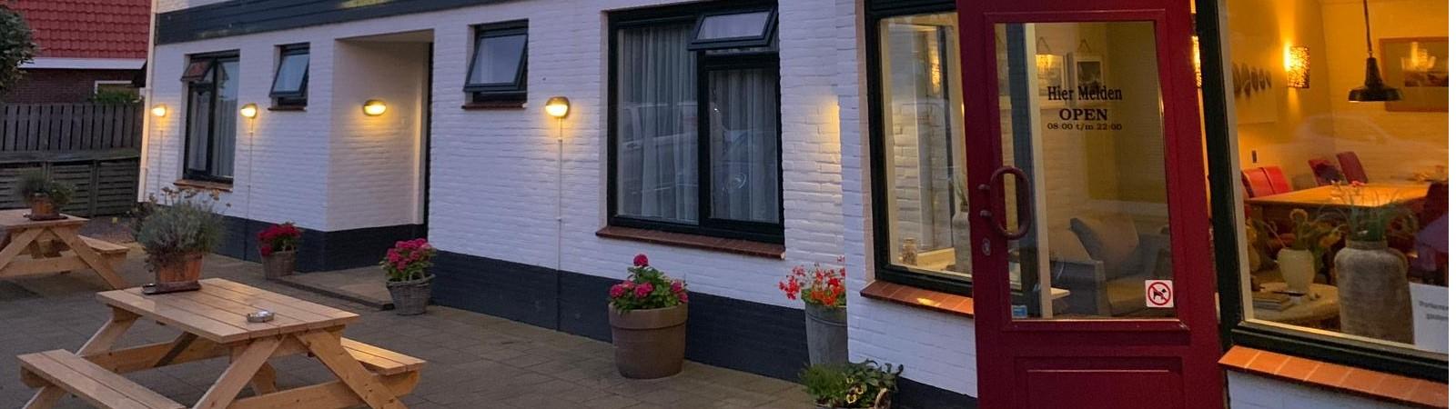 Duinhotel Texel de perfecte uitvalsbasis voor uw vakantie op Texel.